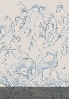 Lewis & Wood is a British supplier of beautiful and unusual fabrics and wallpapers. Tapestry, Wallpapers, Wood, Beautiful, Home Decor, Hanging Tapestry, Madeira, Homemade Home Decor, Tapestries