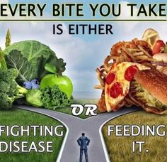 #chronic disease #Diabetes #angina #lupus #cholesterol #healthy eating #this vs that #cruciferous #pizza #fries #french fries #fast food #granny smith apple #blueberry #broccoli #diets #diet