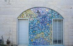 JewishBoston: Mosaicing the Old into the New