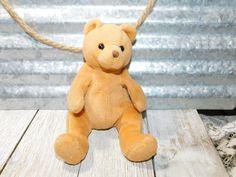 a6cb896d3e2 Ty Blitz Bear 1999. Vintage Ty Stuffed Animal