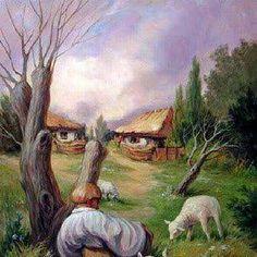 Dit vind ik een voorbeeld van selectieve perceptie omdatj je ziet van alles maar je ziet nooit alles in je eerste oogopslag. En dat is selectieve perceptie omdat ze niet als ziet of meekrijgt.