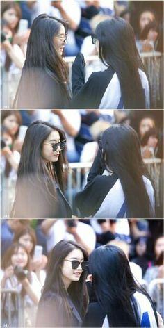 Jiyeon&Hyomin • T-ara