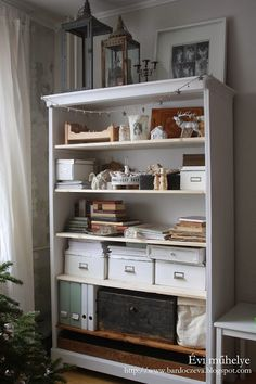 bardoczeva: lomi Bookcase, Sweet Home, Shabby Chic, Shelves, Pure Products, Furnitures, Room, Creativity, Crafts
