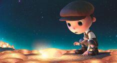 La Luna boy Pixar