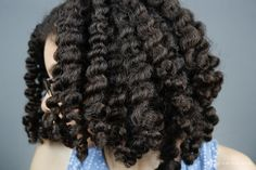 Twist Out vs Braid Out Braid Out Natural Hair, Natural Hair Styles, Short Hair Styles, Eco Styler Gel, Bantu Knot Out, Big Twist, Beautiful Dreadlocks, Hair Patterns, Thing 1