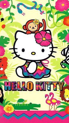 Hello Kitty                                                                                                                                                     Más