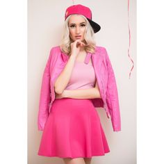 🎀 #barbie #barbiestyle #barbiedoll #makeup #pink #moda #fashion #fashionblogger #martasoltysyak #baby #babydoll #festival #makeuplover #love