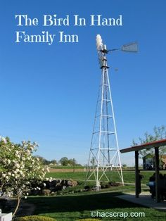 Bird In Hand Family Inn: Our Stay in Lancaster County |my scraps