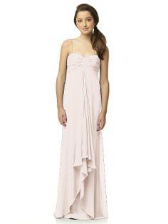 Junior Bridesmaid Style JR518 http://www.dessy.com/dresses/junior-bridesmaid/jr518/?color=fuchsia&colorid=17#.UvYel8u9KK1