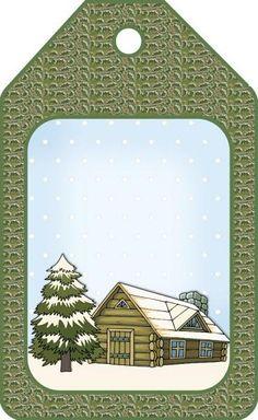 Etiquetas para regalos, tarros, postales etc...