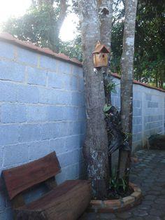 Sitio - quintal