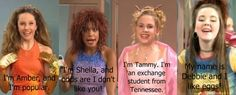 THE GIRLS' ROOM (amanda show)... oh i remember this back in the day..:P