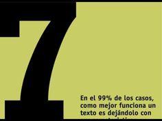 Tipografía en movimiento 22 consejos -Enric Jardi