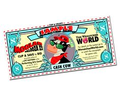 Come in TODAY (July 10, 2013) and buy a 25 pack of Wenatchee World newspapers for only $7.50.  $100K in Moolah Cash in each one. Only 10 bundles available. First come, first served. Stock up and get serious about #MoolahPalooza