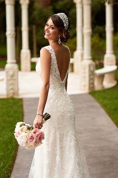 Vintage trouwjurken en bruidsjurken | New Styling Bruidsmode