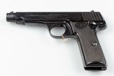 Walther Patent Mod 6