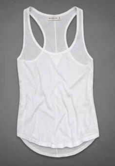 d5ca42cabdb New Hollister by Abercrombie A Womens Ladies Dianne Sexy Tank Top Tee $17.00