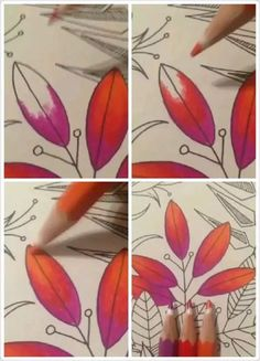 29+ Ideas for drawing pencil ideas creative adult coloring