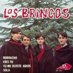 Los Brincos - Sola