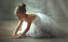 Little ballerina - (#91845) - High Quality and Resolution ...