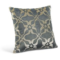 Tagine Pillows - Accent Pillows - Accessories - Room & Board