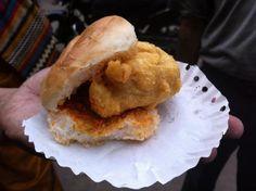On the Chennai food trail: Sowcarpet