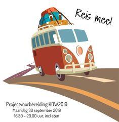 Projectvoorbereiding Kinderboekenweek 2019: Reis mee! » Leskracht Catamaran, Skateboard, School, Time Travel, Skateboarding, Skate Board, Skateboards