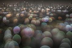 foggy night by takashi kitajima on 500px