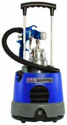 Earlex HV5500 Spray Station Earlex http://www.amazon.com/dp/B004RGOKR2/ref=cm_sw_r_pi_dp_SLP7ub08RAYP5