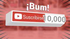 El canal de YouTube de Zoom Tecnológico alcanzó los 10 mil suscriptores desde su creación, publicando contenido de tecnología. I Got This, Things I Want, Boards, How To Get, Amazing, How To Earn Money, Drive Way, Social Networks, Board