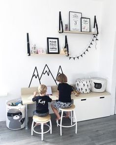 The boys i love the kids- side of our living r Oriel., The boys i love the kids- side of our living r Oriel D. Kids Corner, Playroom Design, Playroom Ideas, Playroom Decor, Toy Rooms, Game Room, Diy For Kids, Kids Bedroom, Ikea Kids Room