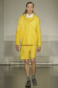 Richard Nicoll #Harrods #LondonCollections #LCM