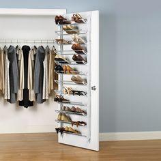 Doce capas de Acero y abs sencilla sala de estar de estilo Europeo que contiene multicapa zapatero puerta