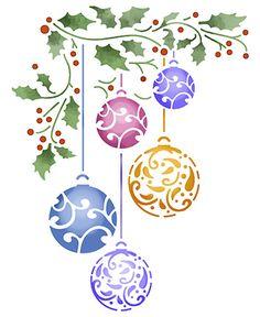 Quilling Christmas, Christmas Stencils, Christmas Paper Crafts, Christmas Art, Christmas Projects, Christmas Holidays, Modern Christmas Cards, Xmas Cards, Iris Folding Pattern