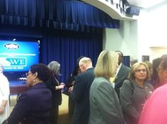 CSWE Coordinates First White House Briefing for Social Work Education - Social Work Helper