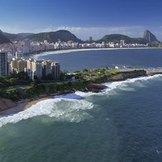 Brazil: the country everyone's talking about