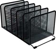 Shop Staples® for Universal Mesh Stacking Sorter, 7 1/2'' H x 14 5/8'' W x 8 1/8'' D.$11.99