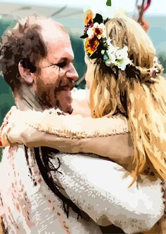 Check out this item in my Etsy shop https://www.etsy.com/ru/listing/481776990/vikings-floki-and-helga-wedding-neo-pre