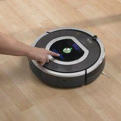 11 best irobot images vacuums robots vacuum cleaners rh pinterest co uk