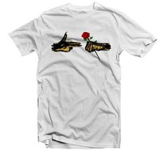RTJ is for lovers, baby. Part of the Run The Jewels Valentines Day Collection 100% cotton Super soft, lightweight, 4.3...