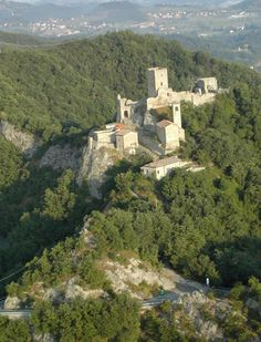 castello di carpineti