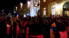 Crazy Pink Run 2015 Pontarlier