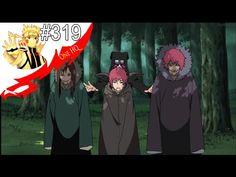 Sasori Vs Kankuro   Naruto Shippuden Episode 319 Bahasa Indonesia   Full...