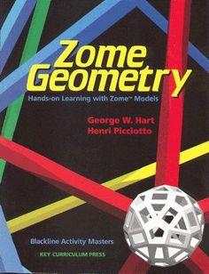 Zome Geometry (high school?)