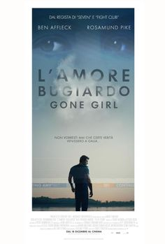 Lamore bugiardo   Gone girl