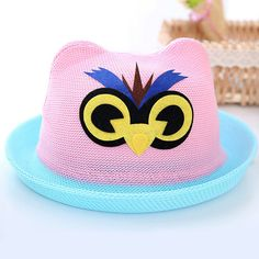 Best price on Fashion Summer Hat Cap For Girls Cartoon Owl Print    Price: $ 16.80  & FREE Shipping    Your lovely product at one click away:   http://mrowlie.com/fashion-summer-hat-cap-for-girls-cartoon-owl-print/    #owl #owlnecklaces #owljewelry #owlwallstickers #owlstickers #owltoys #toys #owlcostumes #owlphone #phonecase #womanclothing #mensclothing #earrings #owlwatches #mrowlie #owlporcelain