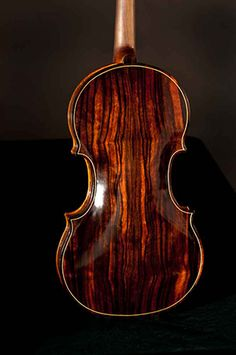 Handmade Bluegrass fiddles, 5 string violins and classical guitars - Instruments - Dudley Violins