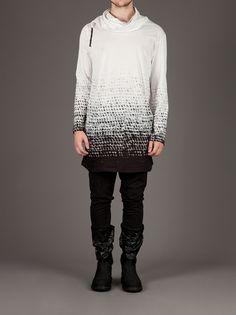 ANN DEMEULEMEESTER - Sweater 2