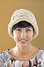 Image of Cream Knit Hat