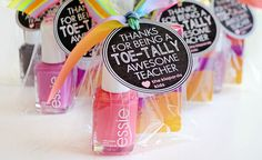 Thoughtful Thank You Gifts for Your Favorite Teachers and Coaches